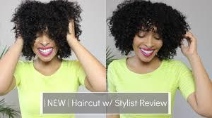 best hair salon for curly hair in dallas tx natural hair haircut stylist review haiya of dallas de ana