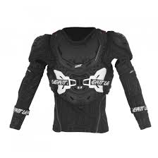 black motocross jersey leatt body protector 5 5 jr black motocross equipment