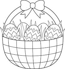 download coloring pages printable easter coloring pages