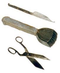 Rug Hooking Tool Oriental Rug Weaving