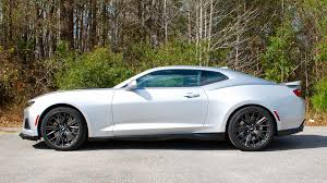 first chevy car 2017 chevy camaro zl1 first drive populist power and polish