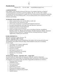 Senior Accounting Professional Resume Download Internal Auditor Senior Accountant In Houston Tx Resume