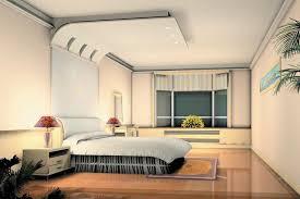 Modern Plaster Of Paris Ceiling For Bedroom Designs TECHOS - New home bedroom designs