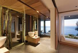 Modern Bathrooms South Africa - modern home for the lucky one de wet 34 south africa
