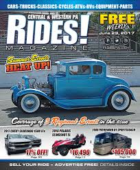 rides magazine june 29 2017 by stott media issuu