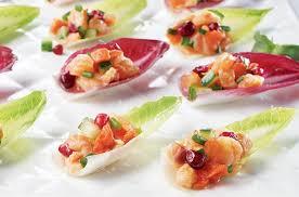 canapé saumon rachelle béry