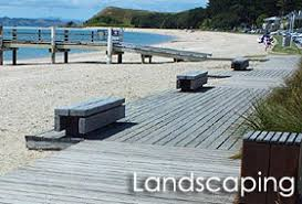 landscaping auckland wide garden design and maintenance earthworks