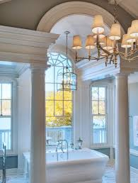 Home Interior Arch Designs by Using Arches In Interior Designs