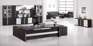 L Shaped Salon Reception Desk Desks Black Reception Desk L Shaped Front Desk Modern Reception