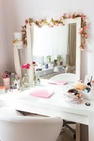 wohndesign elegant frisiertische schminktische ideen tolles
