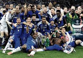 Chions League Chelsea Fc Wallpaper Chions League Impremedia Net