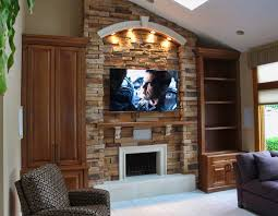 all about fireplaces and fireplace surrounds diy with photo of