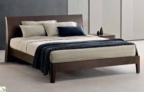 Double Bed Designs Catalogue Maffio Wooden Bed Arredo Design Online