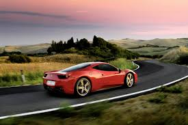 Ferrari 458 Turbo - 2015 ferrari 458 italia 21 cool car wallpaper