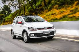 volkswagen fox white volkswagen spices up saveiro pepper in brazil