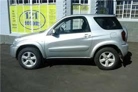 toyota rav4 3 door for sale 2005 toyota rav4 rav4 180 3 door cars for sale in gauteng r 109