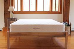 Savvy Rest Crib Mattress Organic Mattresses Toppers And Bedding Savvy Rest