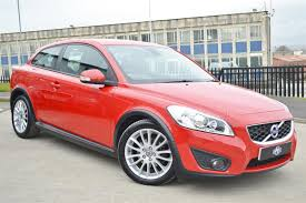 volvo hatchback 1998 used 2011 volvo c30 drive se lux start stop for sale in west