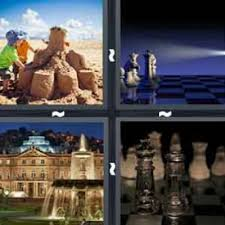 level 400 500 archives answers for 4 pics 1 word