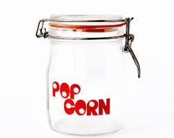 Vintage Food Storage Containers - vintage triomphe jar etsy