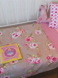 Cot Duvet Covers Duvet Covers Cot And Single Bed Strawberry Jam