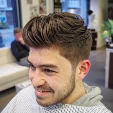 hot new boy haircuts 20 hottest haircuts for men 2017 cool guys quiff hairstyles you