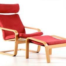 Ikea Poang Ottoman Ikea Poang Chair And Ottoman Ebth