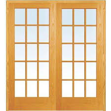 15 light french door 15 lite french doors interior closet doors the home depot