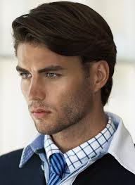 male medium length hairstyle best medium long hairstyles for men