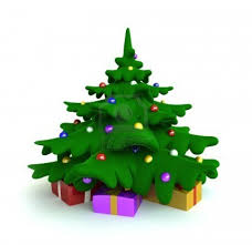 image 8133144 3d render of christmas tree cartoon style jpg