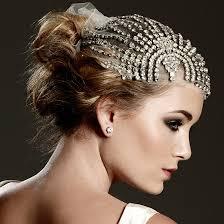 headpiece wedding vintage wedding dress headpieces san francisco the wedding