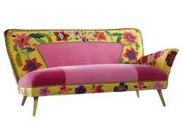 sofa rosa yellow rosa sofa masutti masutti