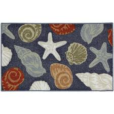 Mohawk Home Accent Rug Home Linear Shells Rug