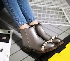 biker boots brands online get cheap short biker boots for women aliexpress com
