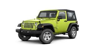 jeep rubicon green 2017 jeep wrangler colors autonation chrysler dodge jeep ram