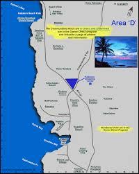 map kona usa kailua kona area d map owner direct vacation rentals inc