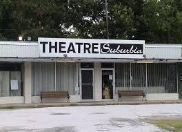 theatre suburbia wikipedia