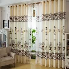 awesome decorative curtains for living room choosing decorative
