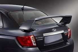 subaru wrx sti 2011 2010 new york auto show 2011 subaru wrx sti u201ceclipses