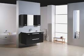 bathroom simple espresso bathroom storage cabinet room design