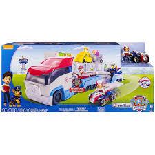 paw patrol 6024966 paw patroller amazon giochi giocattoli
