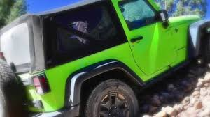 moab edition jeep jeep wrangler moab edition model 2013 youtube