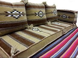 arabisches sofa orientalische sofas sitzkissen orient orient designs die