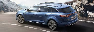 renault clio sport interior renault megane sport tourer estate price specs release date carwow
