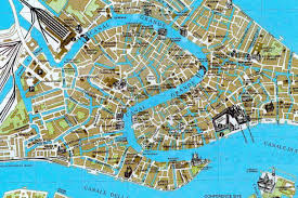 venice vaporetto map cruise venice 2010