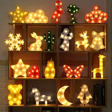 online get cheap star decorative led wall light aliexpress com