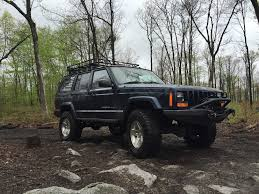 project xj 2001 jeep cherokee quadratec
