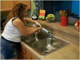 How To Caulk A Kitchen Sink Re Caulking Bathroom Sink Attractive Designs Hacienda