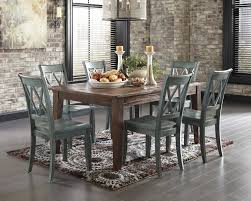 ashley mestler 7pc dining set
