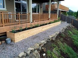 Cedar Raised Garden Bed Raised Garden Beds U2014 Portland Edible Gardens Raised Garden Beds
